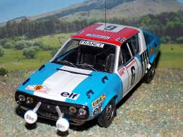 renault 17 gordini the world u0027s most recently posted photos of ixo flickr hive mind