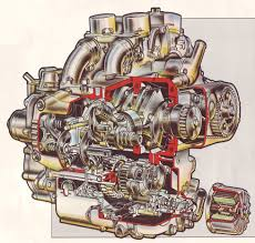 goldwing engine schematic google search motos pinterest