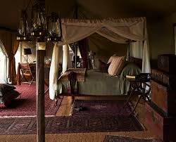 where the wild things are bedroom the world s best wilderness hotels revealed game reserve private