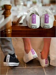 wedding shoes converse 22 unique wedding shoes photo ideas to