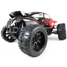 baja buggy 4x4 10 electric rc baja buggy splat attack red