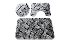 Gray And White Bathroom Rugs Slate Grey Bathroom Rugs Amazing Of Gray Designs U2013 Buildmuscle
