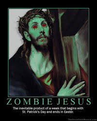 Zombie Jesus Meme - zombie jesus image gallery sorted by oldest know your meme