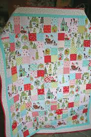 101 best modern christmas quilts images on pinterest christmas