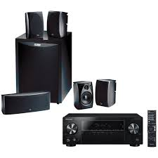 home theater speaker systems polk audio 5 1 home theatre speaker system u0026 pioneer 5 1 channel