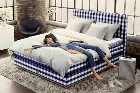Luxury Bed Frame Hastens Vividus Luxury Bed