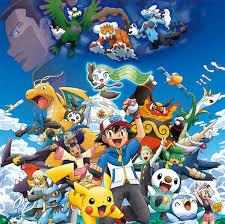 Ver Pokemon blanco y negro Online Gratis
