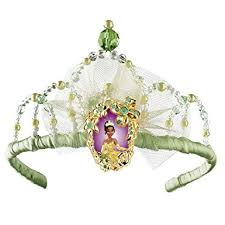 Amazon Com Disguise Disney Princess And The Frog Princess Tiana Princess And The Frog Princess