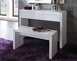 contemporary white bedroom vanity set table drawer bench bedroom vanity sets for women into the glass modern vanity