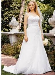 show me your david u0027s bridal wedding gown weddingbee