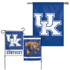 kentucky lawn decor kentucky wildcats flags of