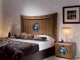 mobilier italien design tete de lit blanche design italien chambre couple violet outil