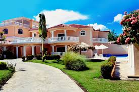 The Bachelor Mansion Bachelor Party Villa Rental In Sosua Dominican Republic Youtube
