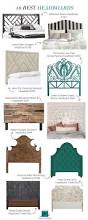 blog page 3 of 25 lesley myrick art design the 10 best headboard picks from interior stylist lesley myrick dress up your badass bedroom