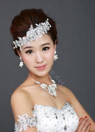 headpiece jewelry buy wholesale wedding jewelry lace flower pearl