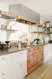 How To Decorate Your House How To Decorate Your Modern Kitchen With Copper Pieces Home