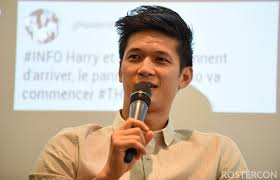 spirit halloween lisbon ct harry shum jr roster con tv show and movie conventions