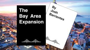 cards against humanity expansion the bay area expansion works with cards against humanity by