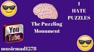 Map Snap Asia by The Puzzling Monument Level 1 And 2 Minecraft Puzzle Map 1