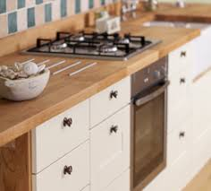 Solid Wood  Solid Oak Kitchen Cabinets From Solid Oak Kitchen - Kitchen cabinets wooden