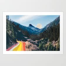 Cheap Art Prints by Art Prints Society6