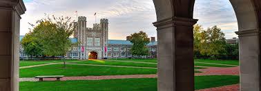 Wash U Colors - visit washington university in st louis