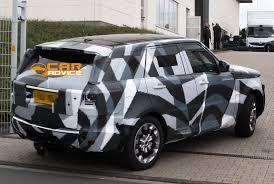 british range rover range rover sport volvo camo hides new luxury british suv