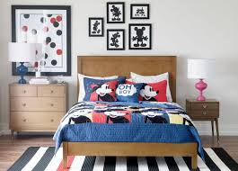 Vintage Mickey Mouse Crib Bedding Vintage Mickey Mouse Room Decor Minnie Mouse Stuff For Bedroom