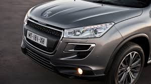 peugeot car showroom peugeot 4008 new car showroom suv photos u0026 videos