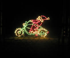 christmas auto racing lights and a baby new hampshire public