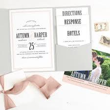 Wedding Stationery Stylish Affordable Wedding Stationery Blush Bowties