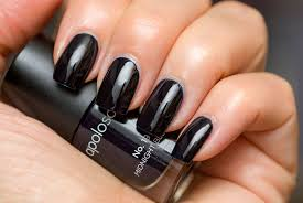 flat black nail polish mailevel net