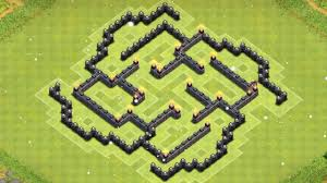 clash of clans wallpaper free clash of clans new town hall 7 clan wars trophy base speed
