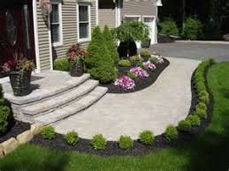 Small Front Yard Landscaping Ideas Best 25 Small Yard Curb Appeal Ideas On Pinterest Small Front