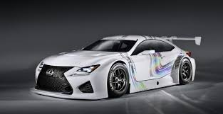lexus performance cars 2019 lexus rc f gt3 specifications and performance uscarsnews