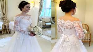 casual beach wedding dresses knee length wedding dress youtube