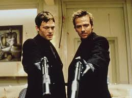 Connor Halloween Costume Murphy Connor Macmanus Boondock Saints Halloween