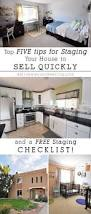 top 5 tips for staging your kitchen to sell kitchens real