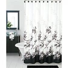 Dillards Shower Curtains Shower Curtains Zebra Print Shower Curtain Bathroom Images