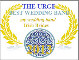 the urge wedding band the urge myweddingband ie