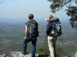 burn thanksgiving dinner with these alabama hikes