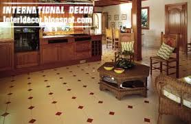 tile floor ideas for kitchen kitchen surprising kitchen floor tiles design