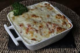 cuisiner des ravioles recette gratin de ravioles