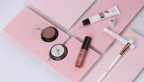 sweet sparkle makeup cosmetics skincare monthly beauty box