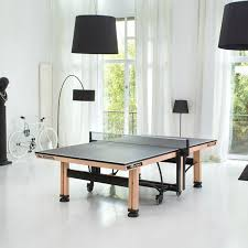 cornilleau indoor table tennis table 850 wood ittf w indoor table tennis table from cornilleau