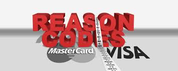 chargeback reason codes a comprehensive look