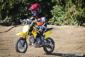 motocross dirt bike 2016 suzuki dirt bike photos motorcycle usa