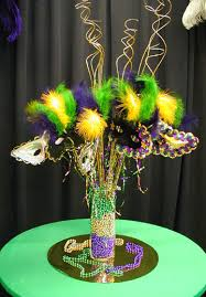 mardi gras decorating ideas mardi gras i m not sure about the whole thing but i like the
