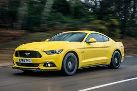 ford mustang gt uk ford mustang review 2017 autocar