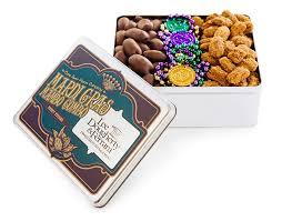 mardi gras gifts custom mardi gras gifts corporate gifts river pecan company